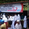 Kantin Sehat SDN Pengadilan 5 Kota Bogor