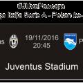 Jadwal Pertandingan Juventus Pekan Ke-13 Liga Italia