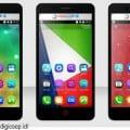 Smartphone Digicoop Buatan Indonesia