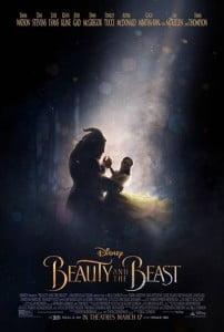 Poster Beauty And The Beast 2017 (FB @emmawatson)