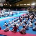 7 Medali Emas Sudah Diraih Modus Club Kota Bogor di hari pertama Kejuaraan Taekwondo Walikota Cup 2016 Kota Bogor
