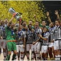 7 Final Piala Super Italia Yang Dimenangkan oleh Juventus