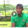 Ternyata Inilah Pemain Terlucu di Timnas Indonesia AFF 2016