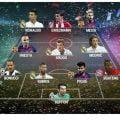 2 Pemain Juventus Masuk Tim Terbaik 2016 versi UEFA.com