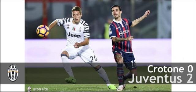 Juventus Kalahkan Crotone Marko Pjaca Bermain Sebagai Starter