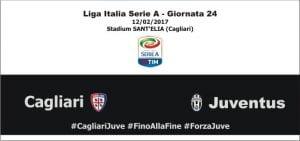 22 Pemain Juventus Untuk Menghadapi Cagliari