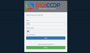 Pendaftaran Online Sebagai Anggota Koperasi Digital Indonesia Mandiri