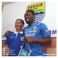 Wilujeng Sumping Kang Essien di Persib Bandung