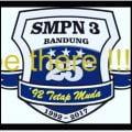 Undangan Resmi Reuni 25 Tahun SMPN 3 Bandung Angkatan 92