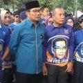 Penampilan Keren Kang Ridwan Kamil Ketika Maju Menjadi Cabug Jabar 2018 (Foto : istimewa)