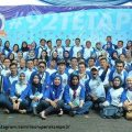 Serunya Reuni Perak SMPN 3 Bandung Angkatan 92