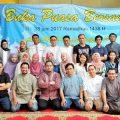 Keseruan Bukber dan Baksos Alumni SMPN 3 Bandung Angkatan 92