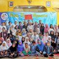 Buka Bersama dan Bakti Sosial Alumni SMPN 3 Bandung Angkatan 92