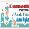 Alumni SMPN 3 Bandung Angkatan 92 Mengadakan Acara Ramadhan Berbagi