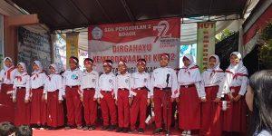 Paduan Suara Kelas 6B SDN Pengadilan 2 Kota Bogor - 2017