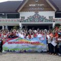 Study Tour SDN Pengadilan 2 Kota Bogor Ke Museum Negeri Sri Baduga Bandung