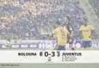 3 Poin Diraih Bianconeri dari Kandang Rossoblu