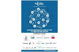 Pengalaman Menghadiri Cyber Security Indonesia 2017