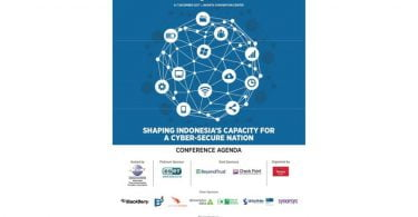 Pengalaman Menghadiri Cyber Security Indonesia 2017