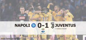 1 Gol Il Pipita Yang Menyakitkan Mantan Klubnya