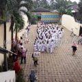 UKT Taekwondo Modus Club Kota Bogor Periode Desember 2017
