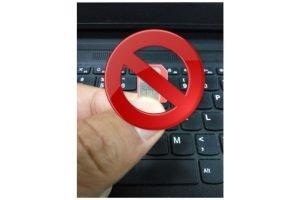 Tahapan Pemblokiran Kartu Prabayar