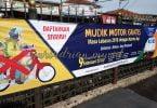 Warga Bojonggede Ini Tempat dan Syarat Pendaftaran Mudik Motor Gratis Naik Kereta Tahun 2018