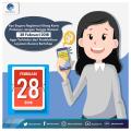 Warga Bojonggede Ingat 28 Februari 2018 Batas Akhir Registrasi Kartu Prabayar