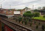 Tempat Ngecas HP di Stasiun Bojonggede Bogor