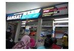 Bayar Pajak Motor di Samsat Outlet ITC Depok