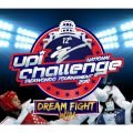Kejuaraan UPI Challenge National Taekwondo Tournament 2018