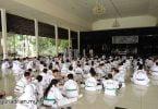 UKT Taekwondo Modus Club Kota Bogor Periode Pertama Tahun 2018