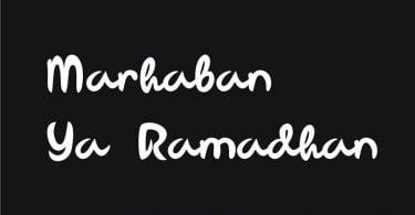 Jadwal Imsakiyah Ramadhan 1439 H Untuk Wilayah Bojonggede