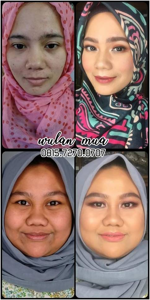 Intan Beauty Course - Wulan Mua