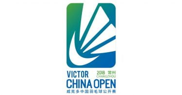 Anthony Ginting Juara di China Open 2018