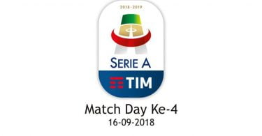 jadwal liga italia serie a minggu ini