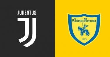 CR7 gagal penalti ke gawang Chievo, tapi untungnya Juve menang 3-0