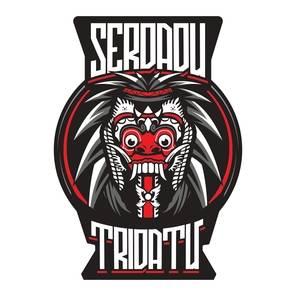 Logo suporter klub Liga Indonesia versi Jawa Pos (Bali United)