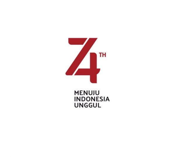 Download Logo Hut Ke-74 RI