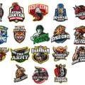 Logo Suporter Klub Liga Indonesia Versi Jawa Pos
