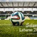 Ucapan Selamat Lebaran 2019 dari Klub Sepakbola Eropa!!