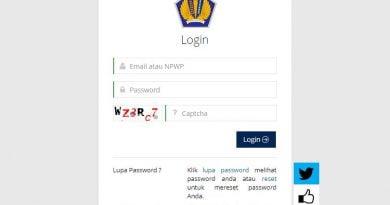 cara membuat npwp pribadi online di bojonggede