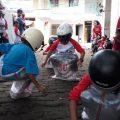 Kegiatan HUT Ke-74 RI di Masjid Nurrohmah Kincir