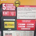 5 Stasiun CL Khusus Pake KMT