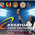 Proposal Kejuaraan Taekwondo KTC 2019 Kota Bogor
