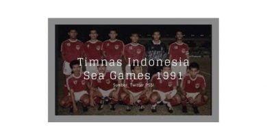 Kapan Terakhir Indonesia Dapat Emas Sepak bola Sea Games??