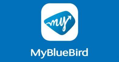 Cara Pesan Taksi Blue Bird Buat Besok di Bojonggede