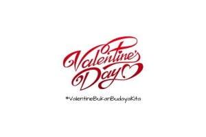 Valentine Bukan Budaya Kita, Budaya Kita Adalah...