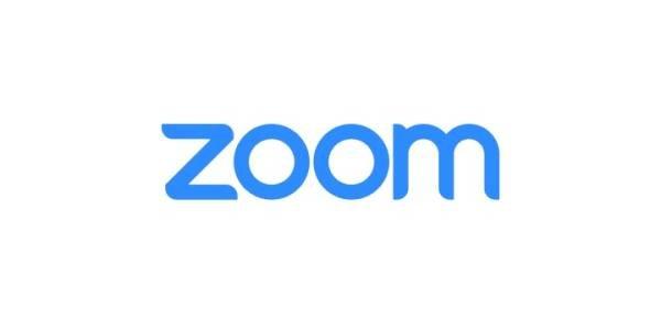 Logo Aplikasi Zoom Cloud Meeting